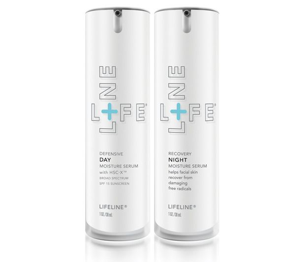 Lifeline Stem Cell Skin Care - Time-testing the world's first human non-embryonic stem cell beauty line