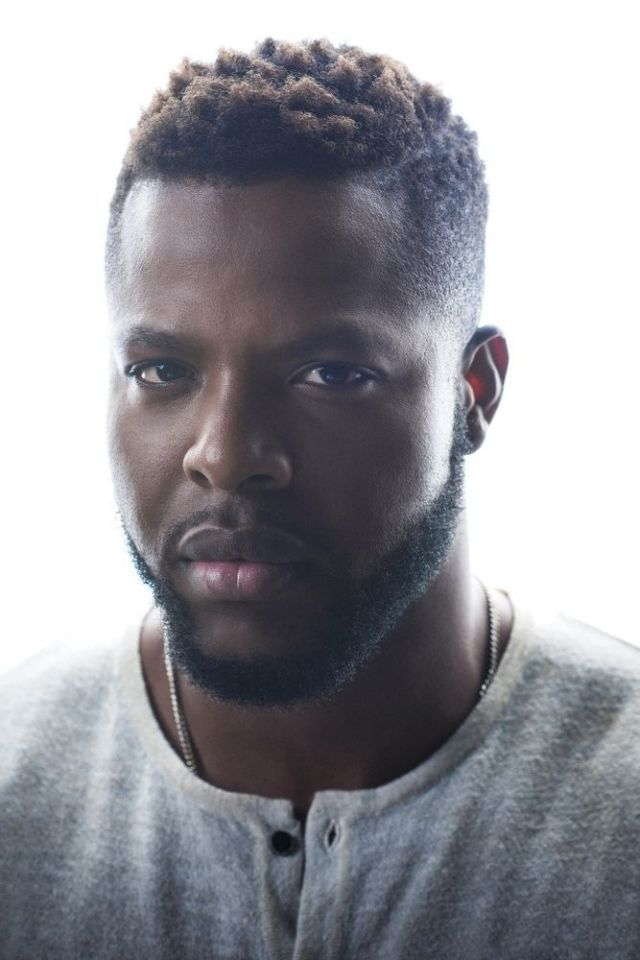 From Yale to Black Panther: Winston Duke on Playing Fan Favorite M'Baku and What's Next