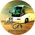 Great Getaways - Great Lakes Bay Bus Travel Planner