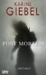 Post mortem par Karine Giebel