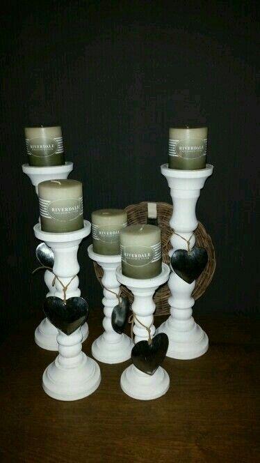 gek op kaarsen