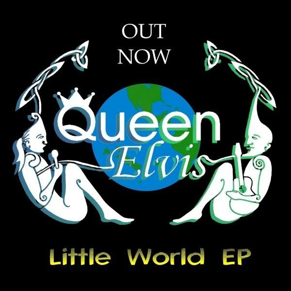 Check out Queen Elvis on ReverbNation