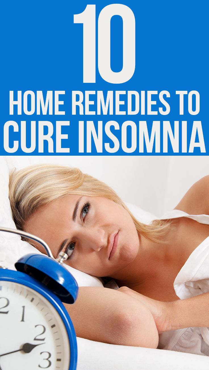Are you being robbed of good night's sleep? Tossing & turning on the bed? Here are the home remedies for insomnia that will definitely help ... #health #homeremedies #insomnia