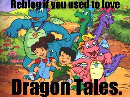 I Loved this Show!!!! My brother and I watched it every morning when I was little!!!