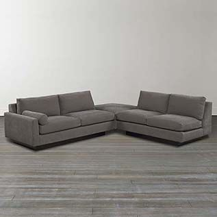 lshaped sectional