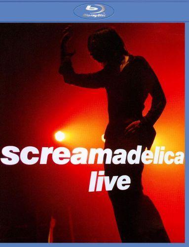 Primal Scream: Screamadelica Live [2 Discs] [Blu-ray] [2010]