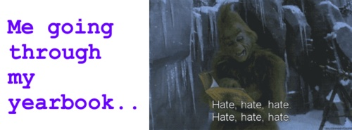 hahaah yeah thats me...Loathing Entire, Hilarious Crap, Funny Shit, Grinch, Funny Stuff, Hate Hate, Dresses Funny, Double Hate, Giggles