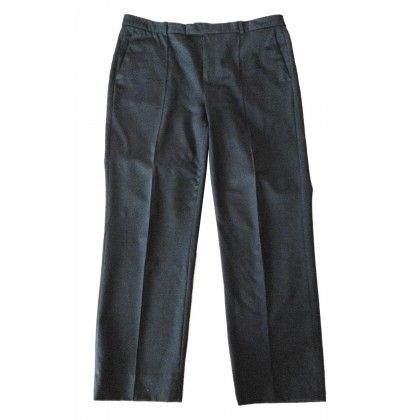 J Crew cropped trousers luxury line , made in Italy , preowned luxury on mygoodcloset.com for 87 euros !