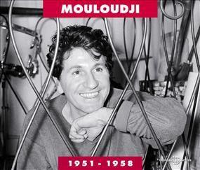 Mouloudji 1951-1958