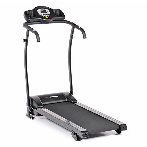 Confidence GTR Power Pro Motorized Electric Treadmill with adjustable incline - http://fitness-super-market.com/?product=confidence-gtr-power-pro-motorized-electric-treadmill-with-adjustable-incline