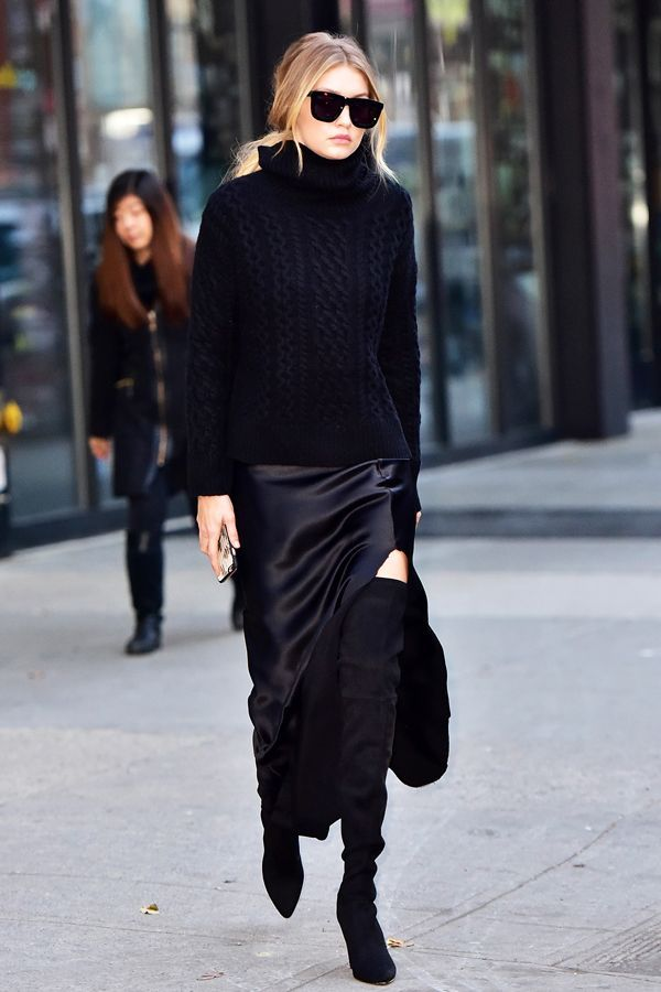 Can you feel the swag? #refinery29 http://www.refinery29.com/2016/01/102185/gigi-hadid-style-pictures#slide-8