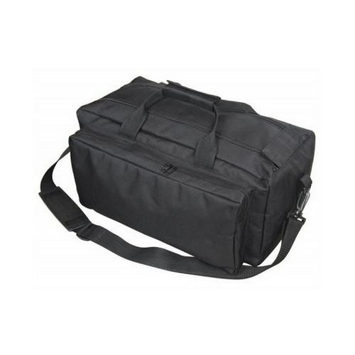 Deluxe Tactical Range Bag Blk,Black