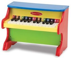 Melissa & Doug Learn To Play Piano $69.99 - from Well.ca