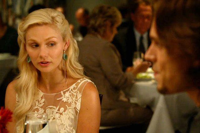 Scarlett O'Connor (Clare Bowen), Nashville