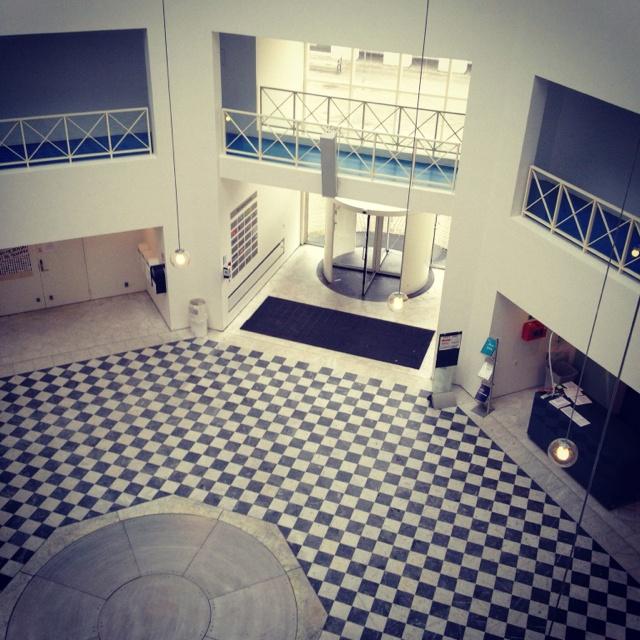 Dalgas Have - Copenhagen Business School