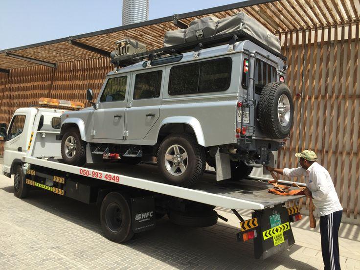Oh dear, Abu Dhabi