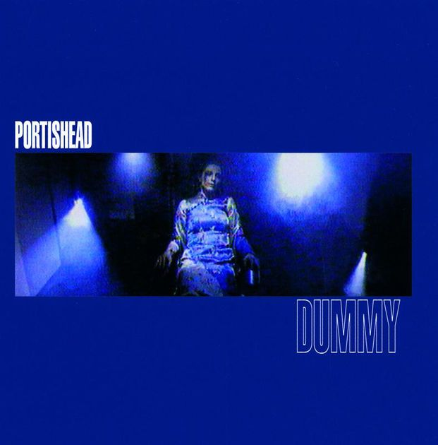 Dummy by Portishead on Apple Music