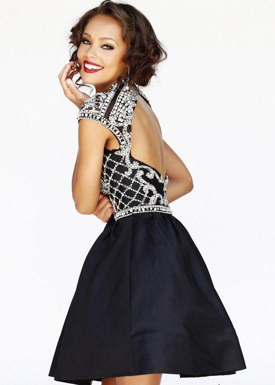 98 besten 2015 Sherri Hill Prom Dresses Bilder auf Pinterest ...