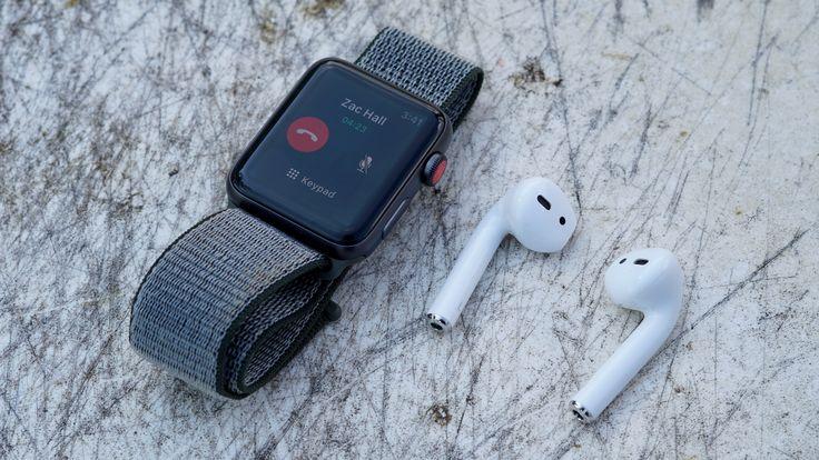 Primer iPhone 8, Apple Watch de la Serie 3, y el Apple TV 4K pre-ordenes ahora que llegan de todo el mundo