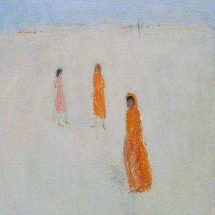 Ann Shrager : Cadogan Contemporary
