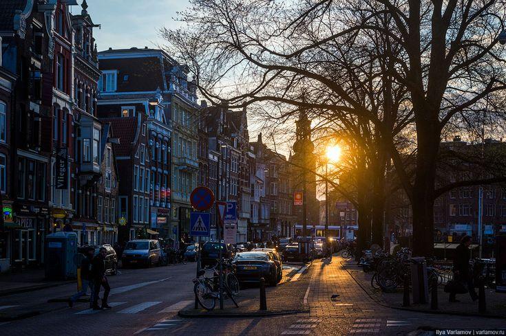 Амстердам – varlamov.ru