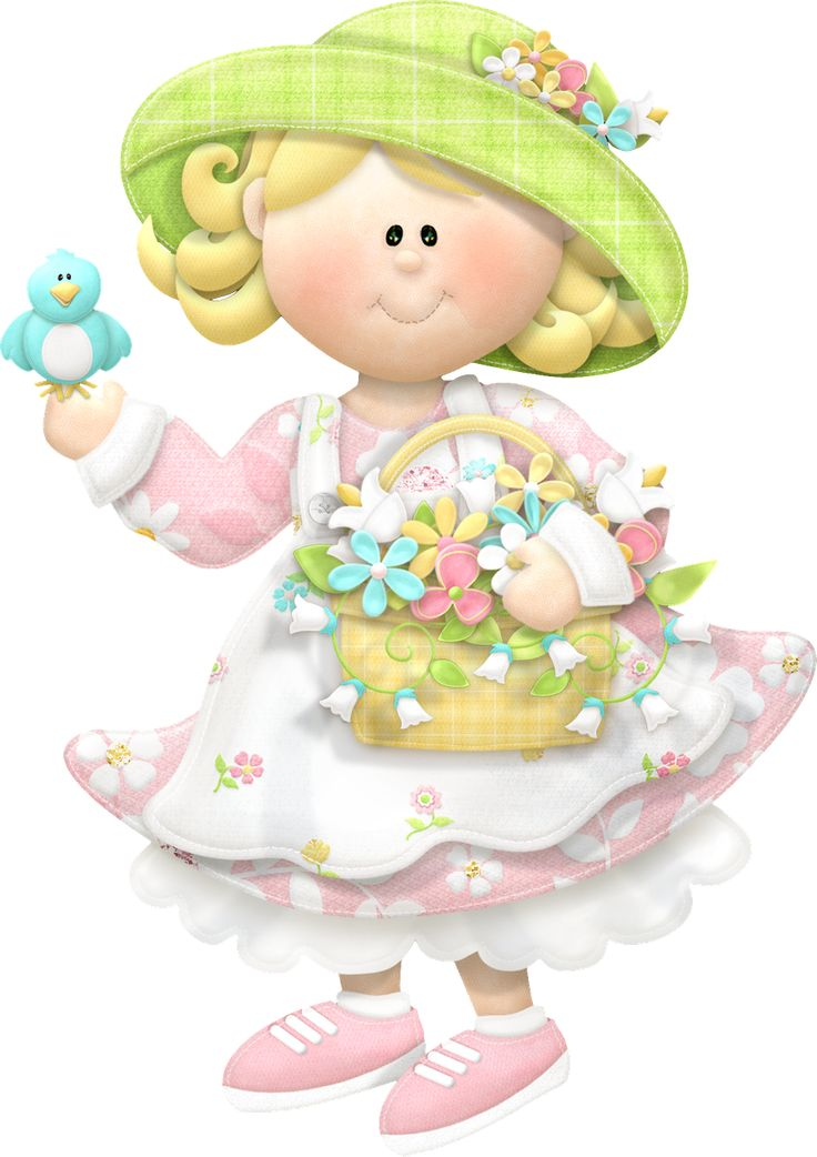 139 best images about Spring & Summer Clip Art on ...