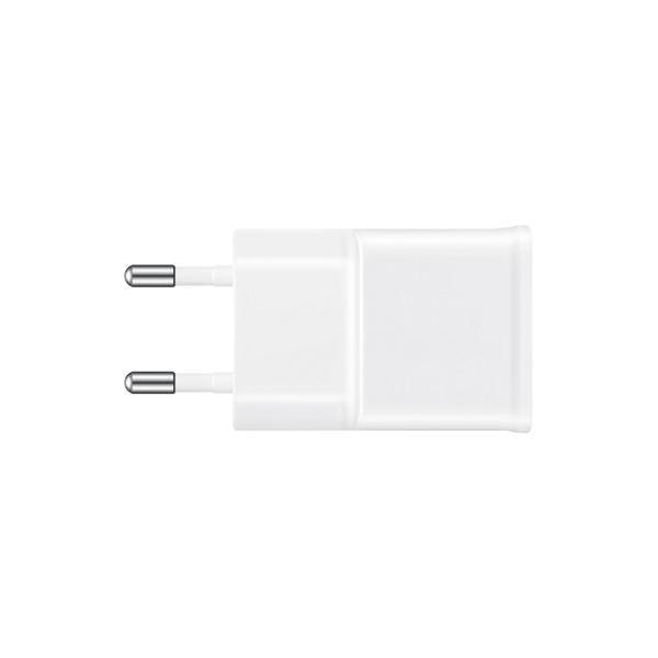 Wall Charger Samsung EP-TA12EWEUGWW USB 2.0 Universal 2 mA 5 V White