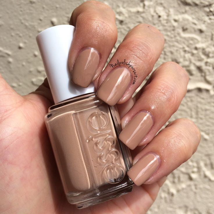 Picked Perfect from the Essie Spring 2015 Collection