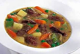 Shepard' s Stew with Lamb Shoulder Chops | Australian Lamb