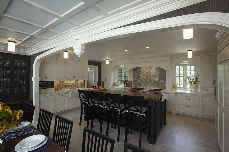 Island, Island Kitchen, Dream Houses, Kitchen Ideas, Kitchen Designs