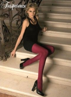 Trasparenze Gennifer Merino Wool Tights - Pantyhose, Stockings and more - MyTights.com - The Online Hosiery Store