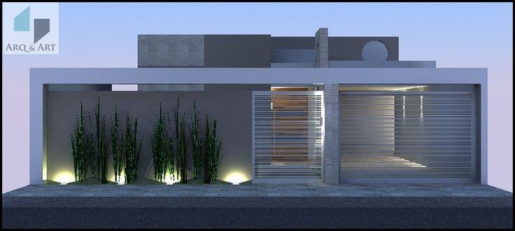Projeto de Construção Residencial, para Financiamento Minha Casa Minha Vida - Área de 85,00 m²