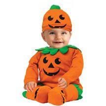 Walmart: Rubies Calabaza infantil de disfraces de Halloween