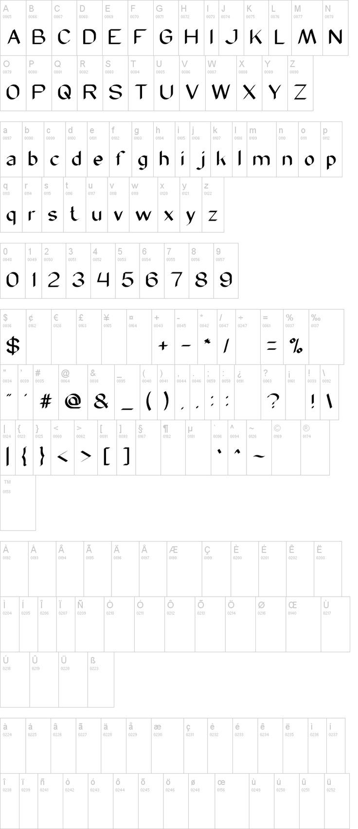 Modern Script Font Fonts Fonts Fonts