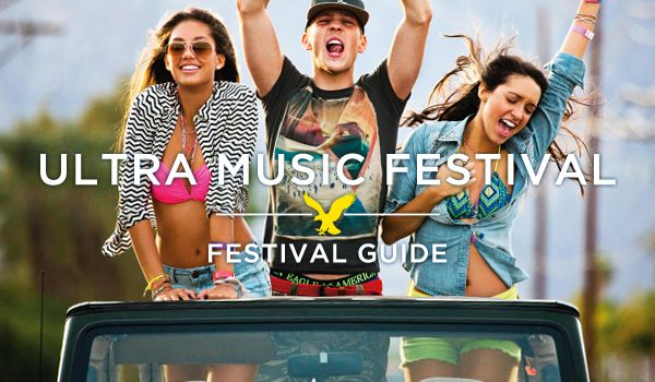 Miami's premiere spring event, Ultra Music Festival, kicks off this weekend and is sure to be a preview of spring and summer's hottest trends. The festival celebrating electronic and dance music is high-energy and big on stand out style. We've got you covered with what to wear, who to hear, where to eat and what [...]