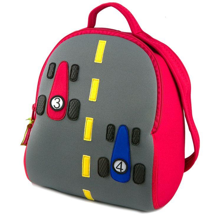 Dabbawalla Yarış Arabalı Hafif Sırt Çantası  Çocuğunuz için eğlenceli,renkli,yaratıcı ve çok şık Dabbawalla çanta seçenekleri Türkiye'de sadece BebekForm'da...  http://bebekform.com/urun/0-FTBP3_Dabbawalla-Yaris-Arabali-Hafif-Sirt-Cantasi.html