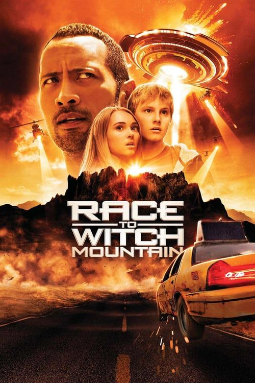 Race to Witch Mountain 2009 full Movie HD Free Download DVDrip