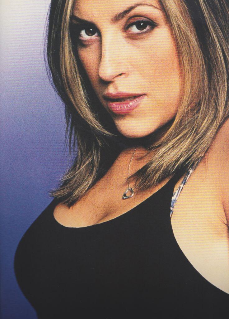 Nicole Appleton (All Saints)