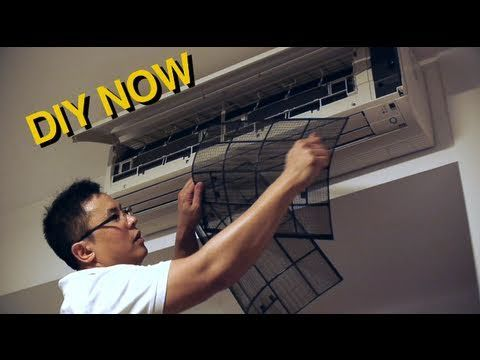 How to Fix a Leaking Aircon Unit - DIY Now (+playlist)