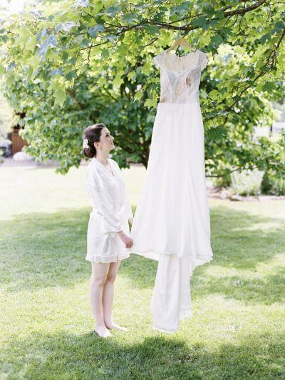 Incredible photo: http://www.stylemepretty.com/2014/09/30/elegant-backyard-wedding-in-australia/   Photography: Bentinmarcs Photography - http://bentinmarcs.com/