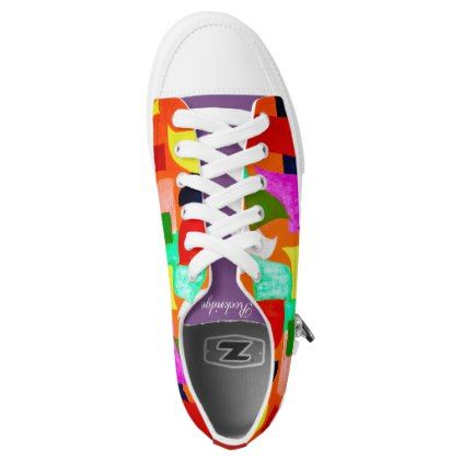 #Rockridge Low-Top Sneakers - #womens #shoes #womensshoes #custom #cool