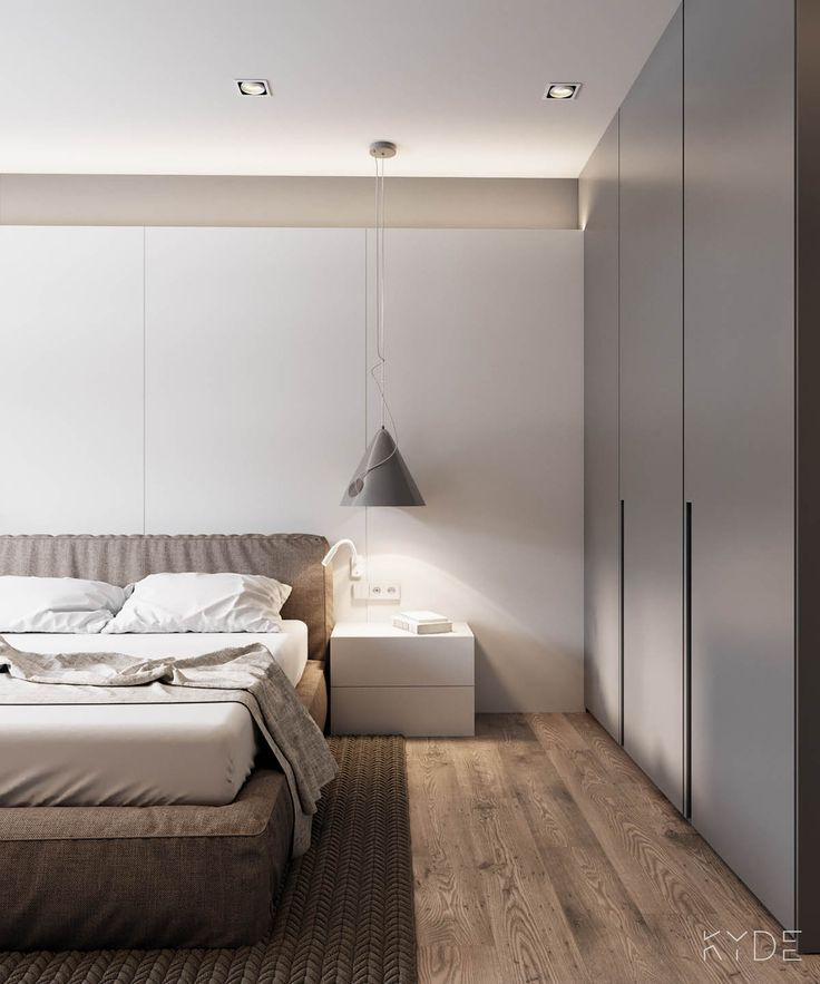 Even if interior design is your vocation, it can be a challenge to work in small spaces. When an apartment has to work for a couple or even a small family witho