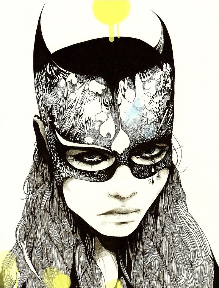 Art by Illustration Illustration David      jordan David    Bray review and store    Batgirl