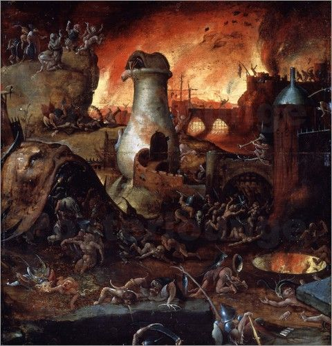 an analysis of life of hieronymus bosch There are also a number of smaller accounts of bosch's life and work aimed   they also offer a glimpse into the substantial technical analysis.
