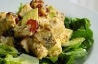 Curried Chicken Salad Recipe : Ina Garten : Food Network