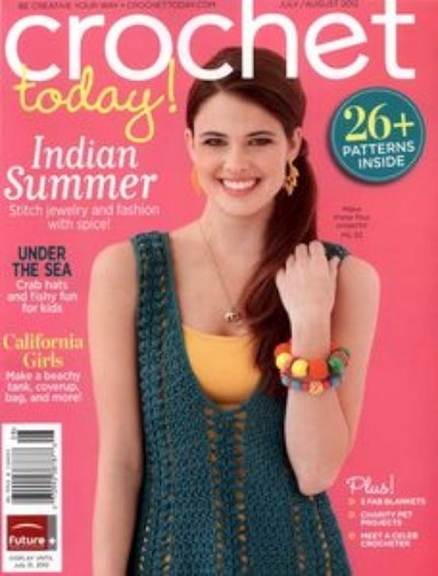 Crochet Magazine En Espanol : ... Libros De Ganchillo Crochet Magazines Books apexwallpapers.com