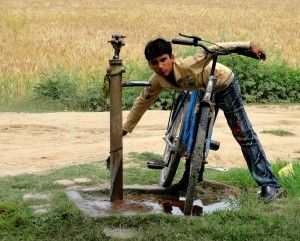 Filtros de Água de Torneira e Parede