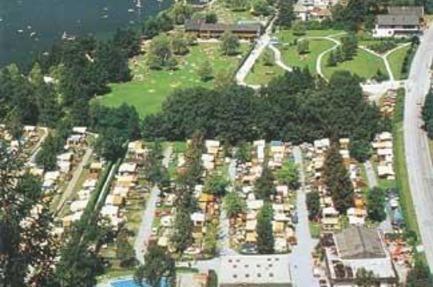 Seecamping Mössler - Karinthïe - Dobriach - zwembad , directe toegang tot meer, klein en rustig, goede reviews
