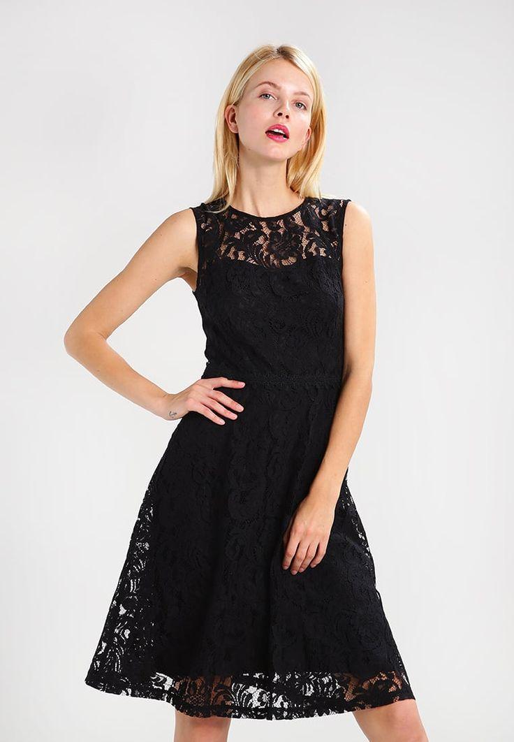 Koronkowa sukienka koktajlowa  #sukienka #sukienkanawesele #czarnasukienka #sukienkanasylwestra #fashion #moda #dress #blackdress #nyedress #sukienkakoktajlowa #cocktaildress