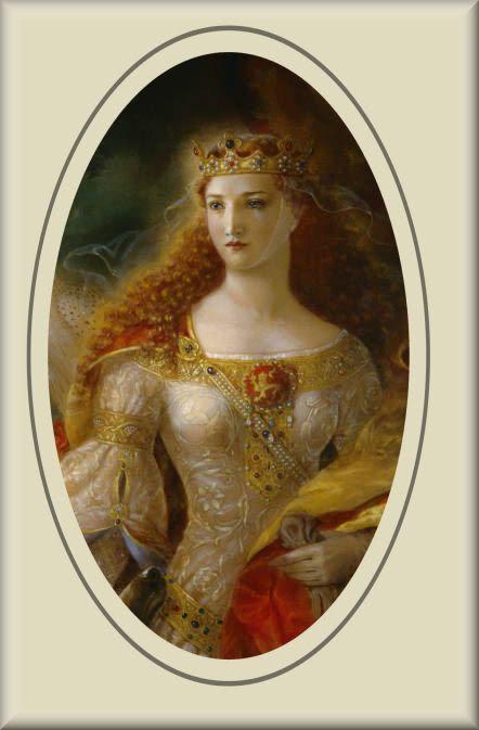 eleanor of aquitaine | History in France, part 1. Eleanor ...
